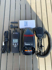 Motorola xts2500 model 2 800mhz 9600 baud P25 All New housings