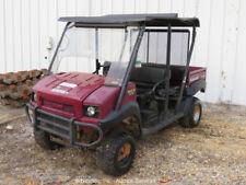 2015 Kawasaki 4010 Trans 4Wd Industrial Equipment Cart Diesel -Parts/Repair