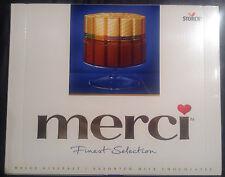 Storck Merci Chocolate Box 250g Assorted MILK Selection - UK Seller Top Quality