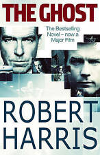 The Ghost by Robert Harris (Paperback)