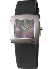 LIQUIDATION SALE Discontinued Skagen Slim Titanium Watch with Crystals