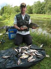 Feeder Rod Feeder Canne à Pêche Méthode Rod Ledger Rod Flotteur Canne à pêche en eau douce