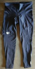 PEARL iZUMi Men's Thermal FLEECE Cycle Tights.  Extra Large