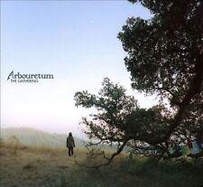 The  Gathering [Digipak] by Arbouretum (CD, Feb-2011, Thrill Jockey)