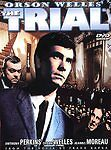 The Trial (DVD, 2003)
