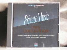 PRIVATE MUSIC - THE COLLECTION CD EXCELLENT- 1989 PRIVATE MUSIC