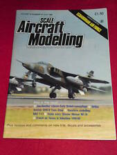 SCALE AIRCRAFT MODELLING - ECUADORIAN AIR FORCE - July 1990 Vol 12 # 10