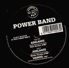 POWER BAND - Adelante / Vamos - 1995 Power Fly - PF 9418
