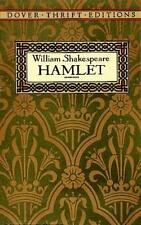 Hamlet by William Shakespeare Book | NEW & Free Post AU