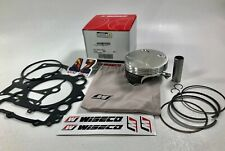 Wiseco Yamaha YFM660F YFM 660F 660 F Grizzly Piston Top End Kit 102mm Bore 2mm