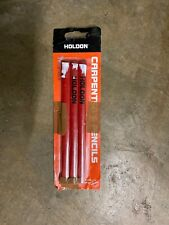 carpenters pencils set