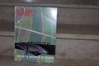 Icare, n°76 / 1939-40 : bataille de france, vol VIII