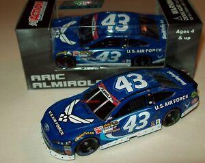 Aric Almirola 2015 U.S. Air Force #43 Richard Petty Motorsports 1/64 NASCAR New