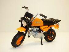 MOTO HONDA Monkey GORILLA Z50J-III orange 1/18 no Skyteam