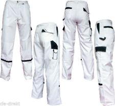 Herren-overalls aus Mischgewebe Schutzanzüge Größe 48