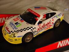 Ninco Porsche 911 GT3 #23 Alex Job 50304 MB