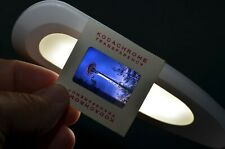 Vintage Kodachrome Transparency Slide - Space Needle - Washington