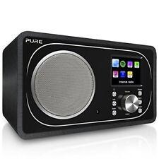 Pure Radios Internet Evoke F3