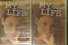My So- Called Life: Vol 1 and 2 (Dvds)