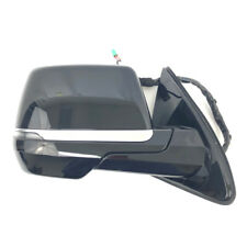 New 2015 2016 2017 Cadillac ESCALADE BLACK Passenger Side Mirror (in Arabic)