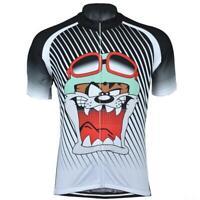 Taz Devil Retro Cycling Jersey
