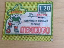 Panini Mexico 70  Packet Bustina