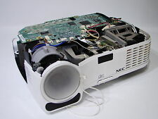 ANY PART from NEC LT30 Projector,Optic Lens,Power Supply,DMD Chip,Cover