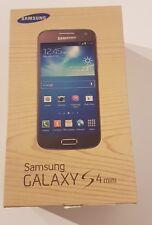 Samsung Galaxy s4 mini gebraucht gut erhalten simlockfrei