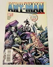The Irredeemable Ant-Man #1 Kirkman Comic Book