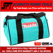 "MAKITA LXT 11"" CONTRACTOR TOOL BAG 280mm SMALL TOOLBAG - LUNCH BAG - BRAND NEW"