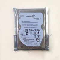 """Seagate (ST500LX003) 500 GB Hybrid SSHD 2.5"""" 32 MB(SSD 8GB) 7200 RPM SATA 6Gb/s"""