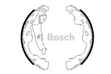 0986487002 BOSCH BRAKE SHOES BS627 [BRAKING - SHOES] BRAND NEW GENUINE PART