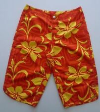 Billabong Machine Washable Floral Shorts for Women
