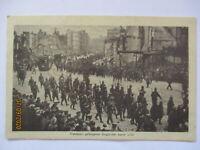 Frankreich Lille, Kriegsgefangene Engländer (23326)