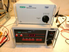 Bio-Rad Gene Pulser 1652076, Capacitance Extender 1652087, Shocking Chamber
