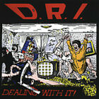 DRI - DEALING WITH IT COMPACT DISC