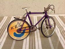 Petit vélo ancien briquet publicitaire Cyclisme  bici tour de france ?