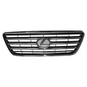 Front Grille Fits 2003-2009 Lexus Gx470 104-59186