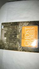 True Ghost Stories by John H. Ingram Book The Cheap Fast Free Post