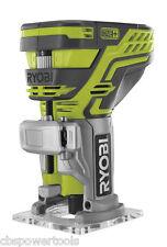 Ryobi R18TR-0 Cordless Trim Router 5133002917 - Body Only