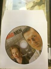 Mad Men - Season 1, Disc 2 REPLACEMENT DISC (not full season)