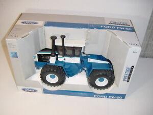1/16 Prestige Edition Ford FW-60 Tractor by ERTL W/Box!