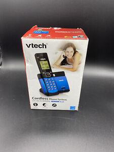 New VTech CS5119-15 DECT 6.0 Cordless Phone w/ Caller ID/Call Waiting 1 Handset