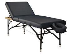 Mt Violet-tilt Portable Massage Table Package(Agate Blue)