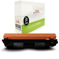 3x MWT Toner XXL Replaces CRG051 Canon I-Sensys Mf 260 Series Mf 264 Dw