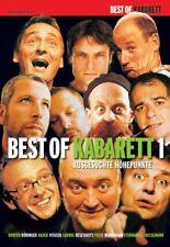BEST OF KABARETT, 45 ausgesuchte Höhepunkte (Düringer)