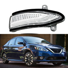 Right Mirror Light Turn Signal J2NNYT For Nissan Teana Sentra Altima 2013-2017