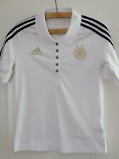 Adidas Germany National Football DFB Shirt Jersey Maglia Tricot Excellent Cond