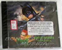BATMAN FOREVER - SOUNDTRACK O.S.T. - CD Sigillato