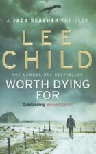 Worth Dying for von Lee Child (2011, Taschenbuch)